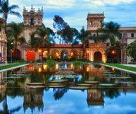Balboa Park, la pause verte et économique à San Diego