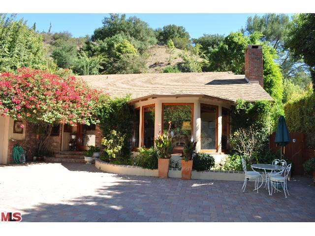 Tres belle maison beverly hills plateaux maison design - Tres belle maison rustique cotiere californie ...