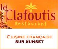 Clafoutis Restaurant