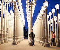 La 5ème saison à Los Angeles, c'est celle de la culture