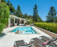 Cherche propriété d'exception à Los Angeles