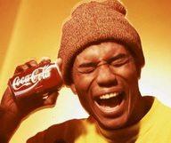 Et si le nouveau visage de Coca-Cola, c'était vous ?