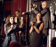 Soirée musicale au Catalina Jazz Club