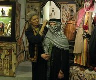 HolyLand Exhibition à Los Angeles