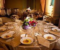 Quand le Club Culinaire of Southern California organise un dîner…