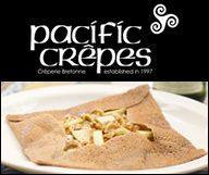 Pacific Crêpes