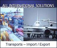 All International Solutions