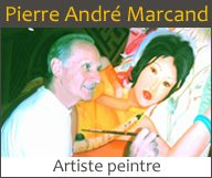 Pierre André Marcand