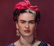 Les cadeaux de Frida