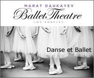 Marat Daukayev Ballet Theatre