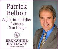 Patrick Belhon - Berkshire Hathaway HomeServices