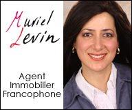 Muriel Levin - Agence Immobilière à Los Angeles