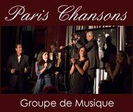 Paris Chansons