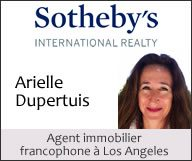 Arielle Dupertuis - Sothebys International Realty