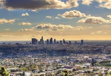 BARNES Los Angeles  Daniel AZOURI  Patrick CARACO