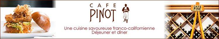Café Pinot