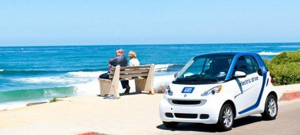 location de voiture court terme le car sharing en californie. Black Bedroom Furniture Sets. Home Design Ideas