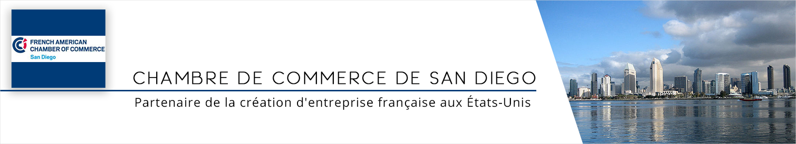 Chambre de commerce de San Diego | French American Chamber of Commerce