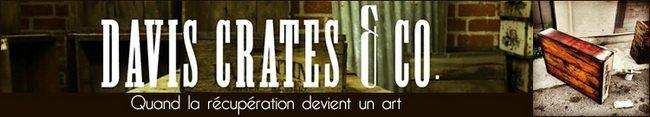 Davis Crates & Co.