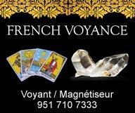 Joseph - French Voyance