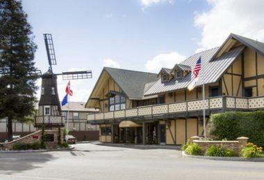 Kronborg Inn Boutique Hotel