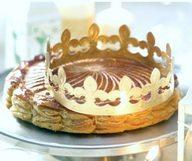Un gâteau Royal