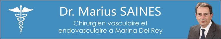Marius SAINES – University Vascular Associates