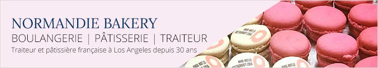 Normandie Bakery