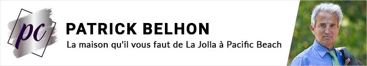 Patrick Belhon - Platinum California Realty