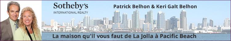 Patrick Belhon et Keri Galt Belhon – Pacific Sotheby's