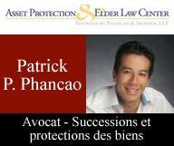 Patrick PHANCAO