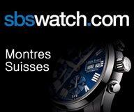 SBS Watch Inc.