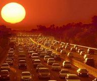 La vérité (et rien que la vérité) sur le trafic à Los Angeles