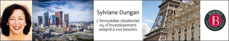 Sylviane Dungan