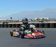 Une sortie Karting à Los Angeles