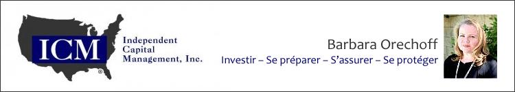 Barbara Orechoff - ICM Independant Capital Management, Inc.