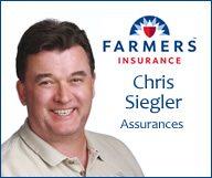 Chris Siegler - Farmers Insurance