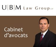 Michel Urich - UMB Law Group