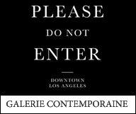 PLEASE DO NOT ENTER