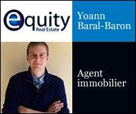 Yoann Baral-Baron - Equity California Real Estate