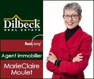 MarieClaire Moulet - Dilbeck Real Estate
