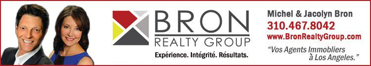 Michel Bron – Power Brokers Int'l