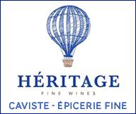 HERITAGE Fine Wines
