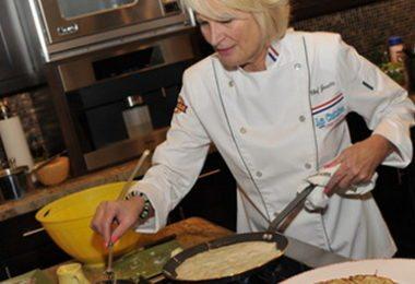 Chef Josette Bistro