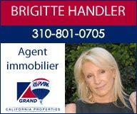 Brigitte Handler <br>REALTOR, NAR, CAR