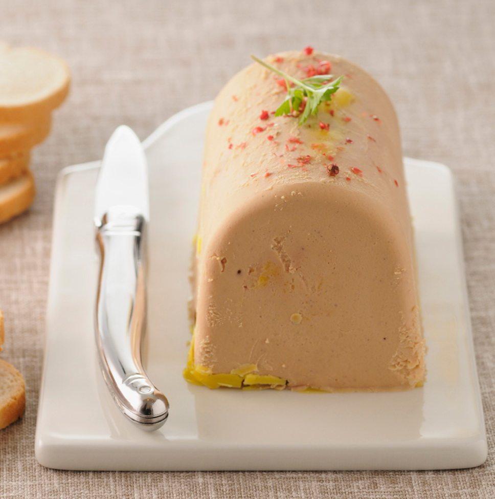 Le foie gras r autoris en californie restaurant et for Acheter une maison aux etats unis