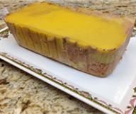 Du foie gras toute l'année