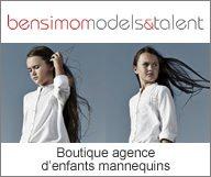 Bensimon Models & Talent