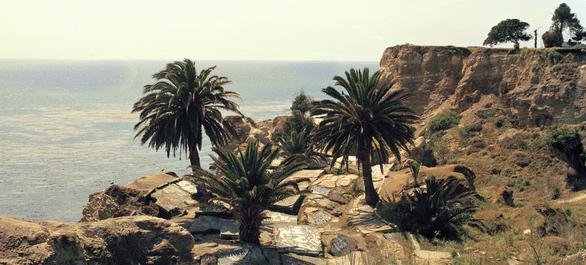 The Lost Sunken City de San Pedro
