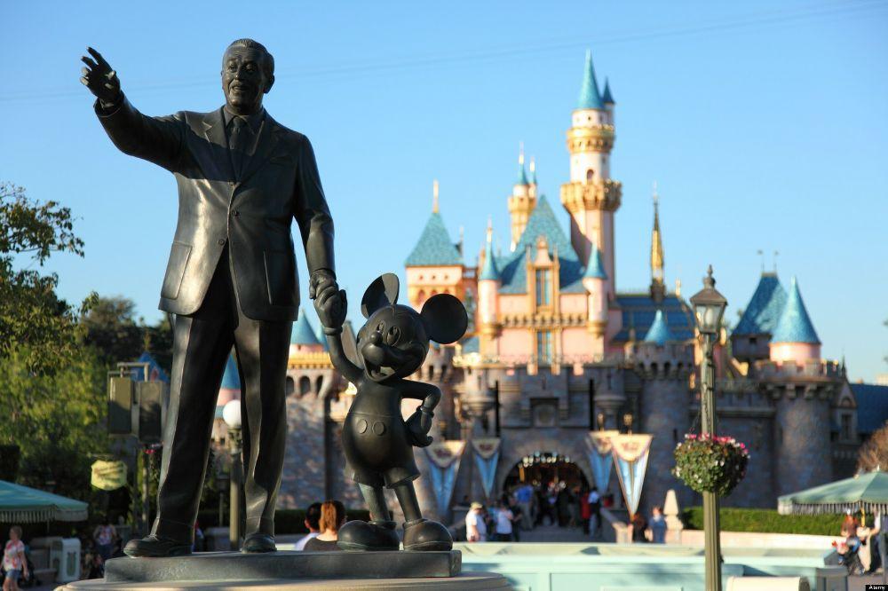 10 secrets bien gardés sur Disneyland